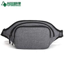 Fashionable Designer Polyester Hip Bag travel waist pack