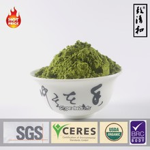 Germany and USA Dual Inspection Health Food Matcha Organic for Food Safe