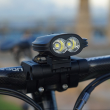 Shanren New Generation USB rechargeable light for bicycle led