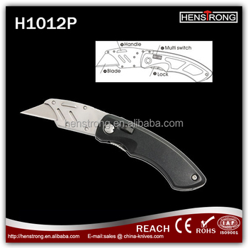 2016 Camping General Use Multi-Purpose Utility Knife Cutting Knife