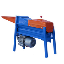 Chinese supplier low price farm automatic mini corn maize sheller machine for sale