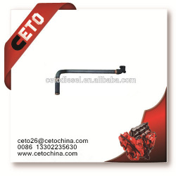 Cummins diesel engine K19 Lub Oil Suction Tube 3011049