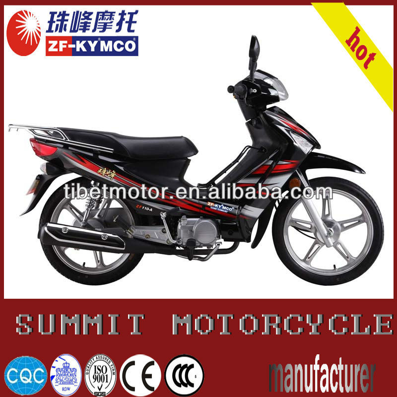 2013 cheap mini motorbikes for popular sale ZF110-A(VIII)