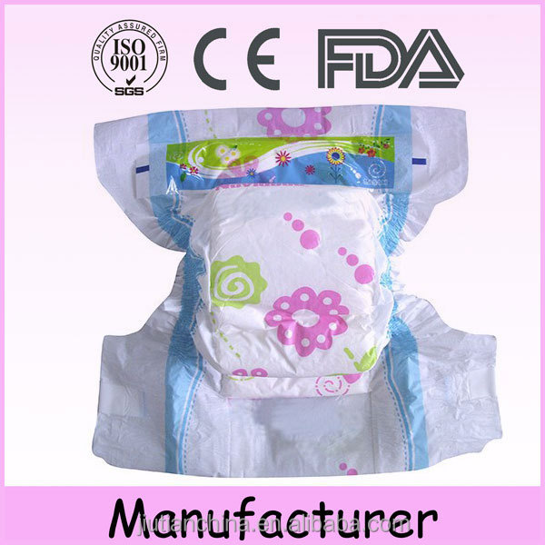 china manufacturer Soft disposable sleepy baby fine diapers japanese adult film free