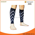Custom Sports Leg Sleeve Running Compression Calf Sleeve