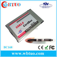 usb to pcmcia converter adapter cardbus