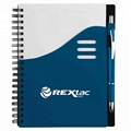 "Customized 5""*7"" spiral notebook with high quanlity"