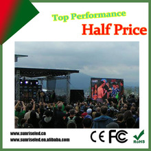 ALIBABA EXPRESS!!!!PROFESSIONAL LED DISPLAY FOR ADVERTISING