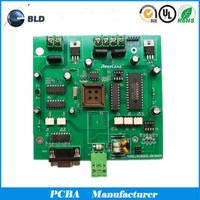 wire/Wireless mouse PCB/Printed Circuit Board 94v0 pcb