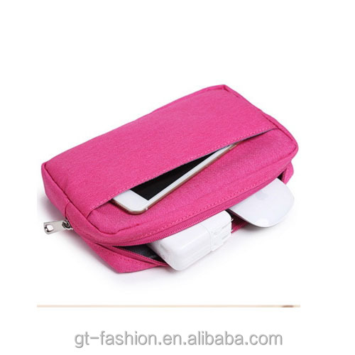 Wholesale Waterresistant Travel Zipper Cellphone Wallet Bag(L765)
