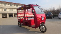H power auto electric tricycle for adult on sale