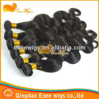 "2013 factory wholesale hair 5a grade virgin hair top quality slove hair 8""-34 inch in stock"