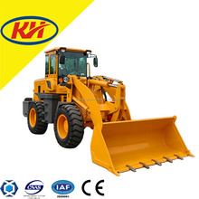 Factory price of mini wheel loader with CE certification