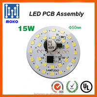 Energy saving led light bulb parts hign level SKD CKD led lamp parts led bulb parts