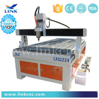 New and surprise LXG-1224 cnc router for EPS ,styrofoam,PU