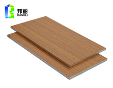 new waterproofing construction material outdoor sign board material