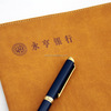 China Manufacturer Wholesale Leather Cover Paper
