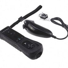 Cheap Wholesale Motion Plus For Wii Remote And Nunchuck Controller