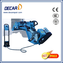 mobile heavy truck tyre fitting machine for sale