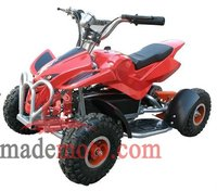CE Approved 500W Electric atv 4 wheeler