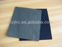 High quality needle punched nonwoven 5mm thick felt