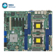 China Supplier Low Price Mainboard Intel Server Motherboard X9DRL-IF