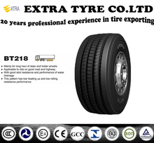 radial truck tires 11R22.5,11R24.5 and 11R2R22.5 truck tyres with ECE,DOT,smartway certificates, applicable for steer&trailer