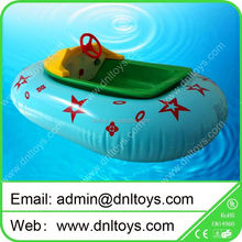 remote control bumper boat Summer Playing Children Boat