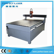 multi spindles 3D wood cnc carving machine/three head cnc router