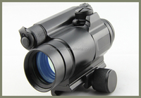 HD-6 M4 optical equipment Rifle Scope