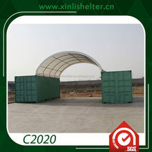 China Supplier Outdoor Canopy Material