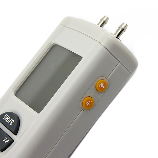 Quality primacy HT-1890 air manometer with high-efficiency