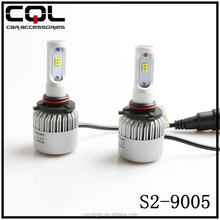 S2 type top quality mini 9005 LED auto headlight for all cars