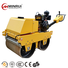 Professional diesel engine vibratory weight of road roller With China Factory