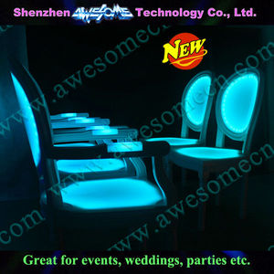 rental furniture for wedding