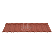 Oriental Building Material Roof Tiles