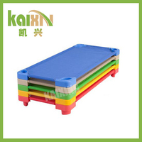 China kids stackable cot