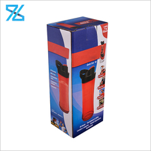 Manufacturer Paper Recycled Cardboard Cup Packaging Carton Box