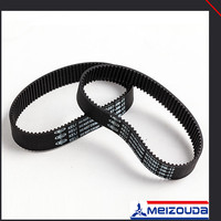 Good price wholesale high drive seamless rubber timing belt