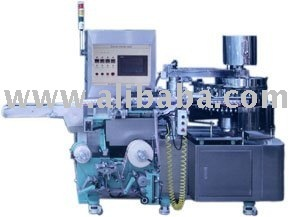 horizontal 3 side high speed packing machine (HSR-3S)