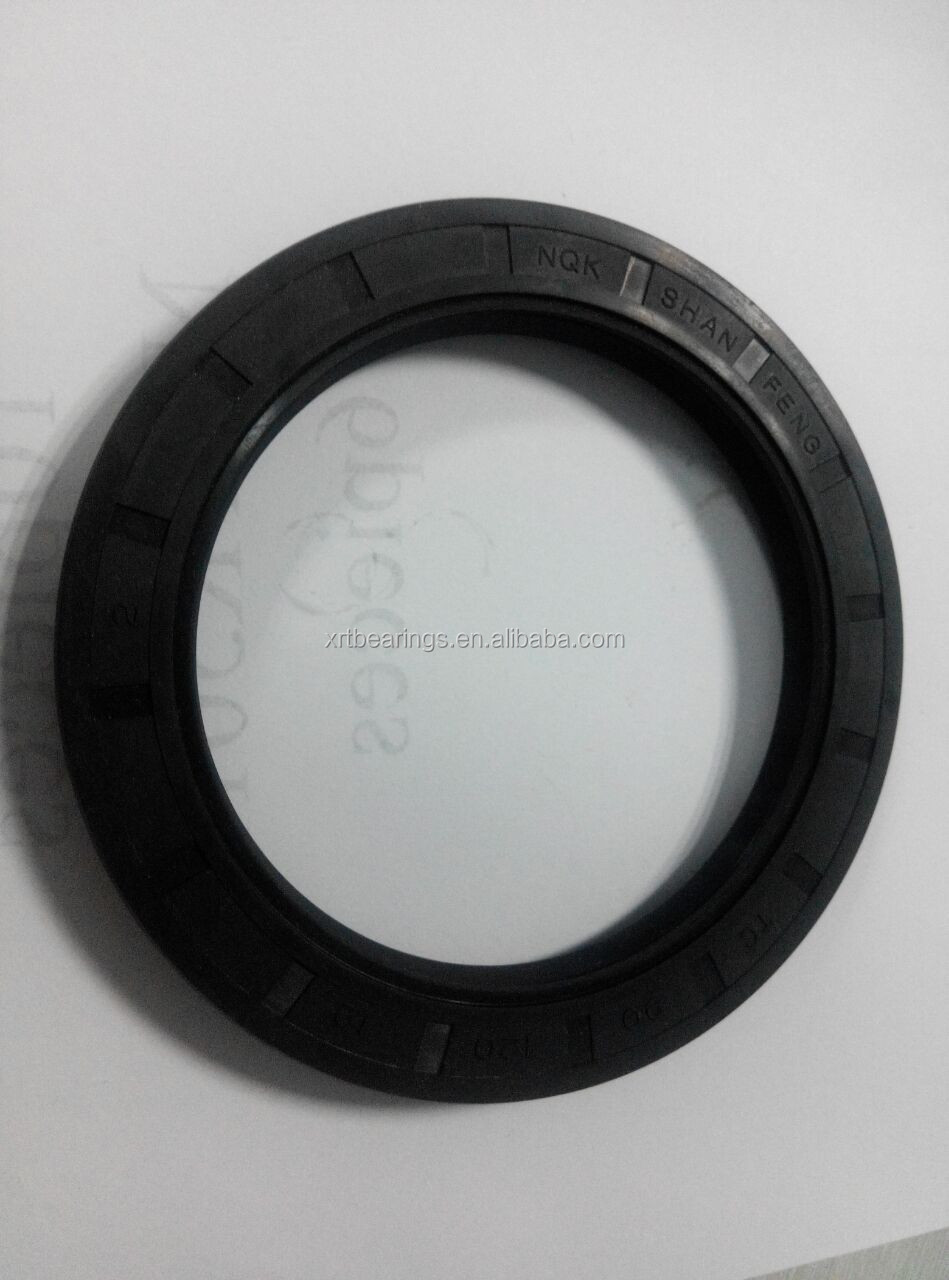 SKF Radial shaft seals for general industrial applications 30x47x7 HMSA10 RG