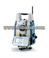 Sokkia SX-105T (5-Second) Robotic Total Station 213057122