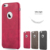 Retro Ultra Slim Case For IPhone 6 Case Leather, For IPhone 6 Case Back Cover, For IPhone 6th cases and covers
