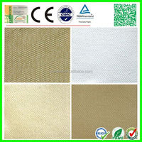 ripstop warerproof cheap cotton fabric canvas factory