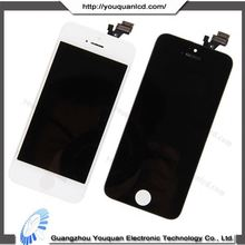 lcd display for iphone 5, replacement digitizer lcd touch screen for iphone 5