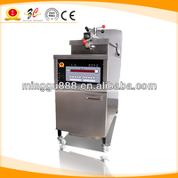 Fish and chips fryers(CE Manufacture)