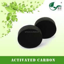 Durable Best-Selling activated carbon for remove co2