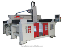 New Model 2040 BLL Styrofoam cnc Engraving Machine/ cnc router machine