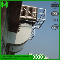 Low energy consumption industrial Evaporative air Cooler