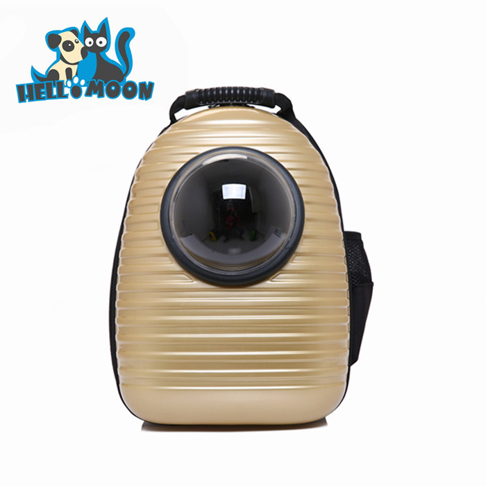Wholesale Fashion Luxury Portable Soft Sided Travel Dog Pet Carrier